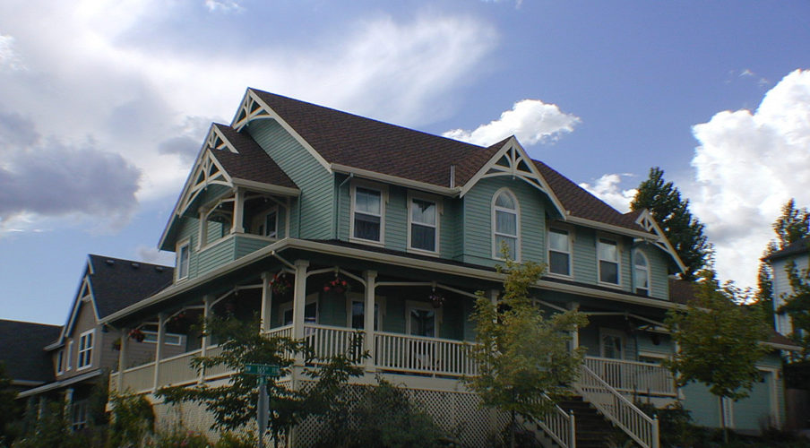 Beaverton repaint