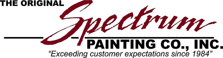 The Original Spectrum Painting Co. Inc.