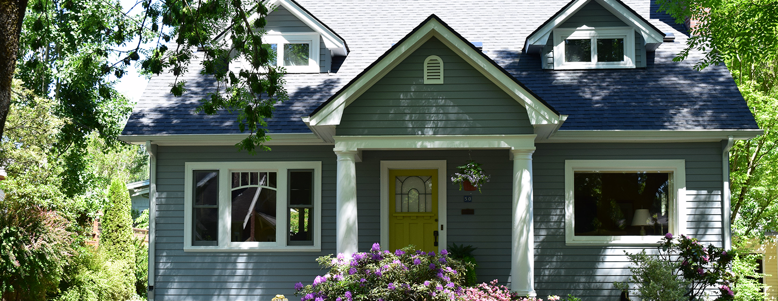 house painting in tigard